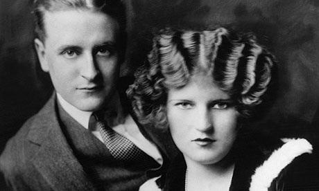 Matrimonio Fitzgerald